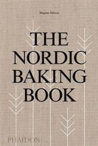 bokomslag The Nordic Baking Book