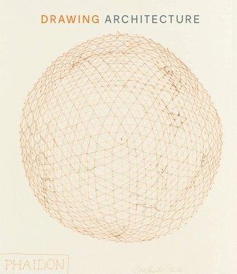 bokomslag Drawing Architecture