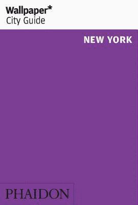 bokomslag New York City Guide 2019