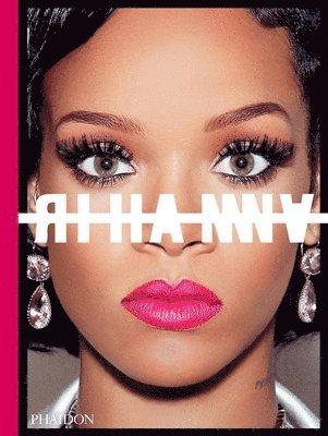 bokomslag Rihanna