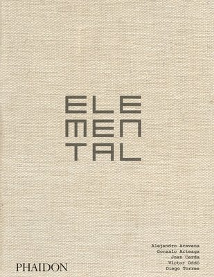 bokomslag Elemental