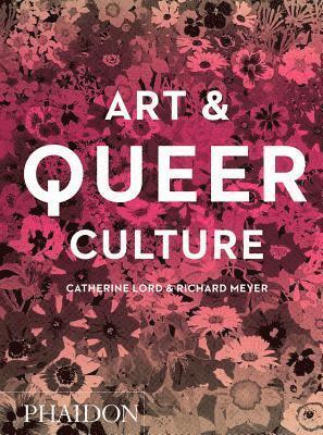 bokomslag Art & Queer Culture