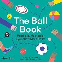bokomslag The Ball Book