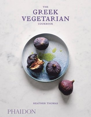 bokomslag The Greek Vegetarian Cookbook