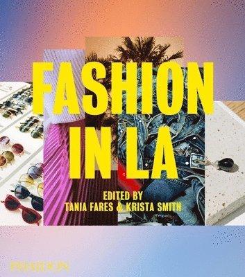 bokomslag Fashion in LA