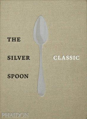 bokomslag The Silver Spoon Classic