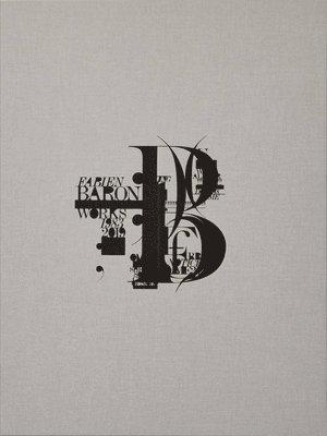 bokomslag Fabien Baron: Works 1983-2019