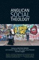 bokomslag Anglican Social Theology
