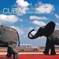bokomslag Cuba Contemporary Art