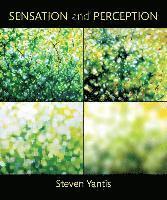 bokomslag Sensation and Perception