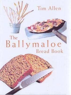 bokomslag The Ballymaloe Bread Book
