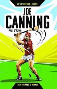 bokomslag Irish Sporting Legends: Joe Canning