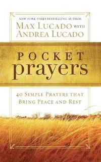 bokomslag Pocket Prayers