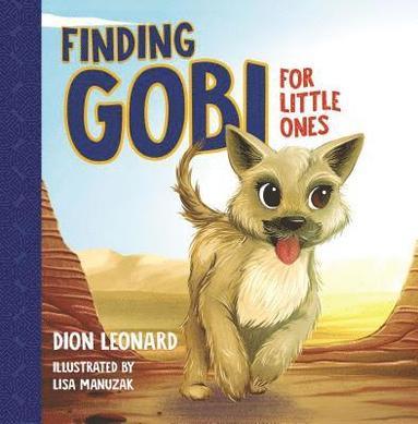 bokomslag Finding Gobi for Little Ones