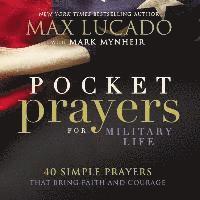 bokomslag Pocket Prayers for Military Life