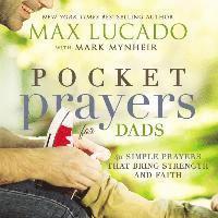 bokomslag Pocket Prayers for Dads