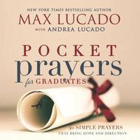 bokomslag Pocket Prayers for Graduates