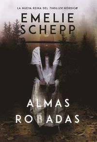 bokomslag Almas Robadas