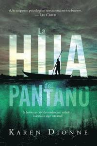 bokomslag Hija Del Pantano