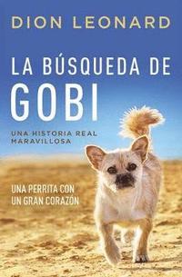 bokomslag La busqueda de Gobi