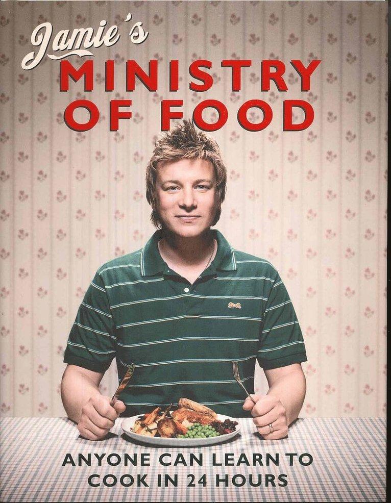 Jamie's Ministry of Food 1