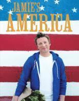 bokomslag Jamie's America