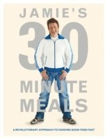 bokomslag Jamie's 30-Minute Meals