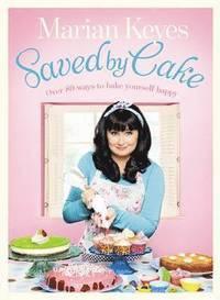 bokomslag Saved by Cake