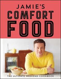 bokomslag Jamie's Comfort Food