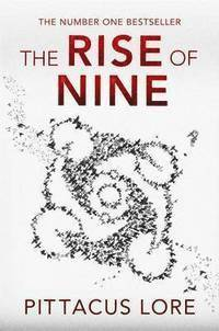 bokomslag The Rise of Nine