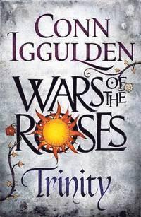 bokomslag Wars of the Roses: Trinity (TPB)
