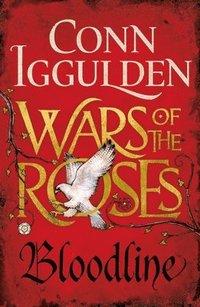 bokomslag Wars of the Roses: Bloodline