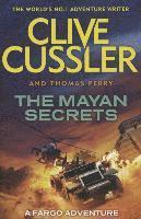 bokomslag Mayan Secrets