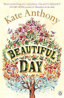 bokomslag Beautiful Day