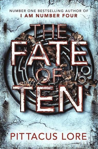 bokomslag The Fate of Ten