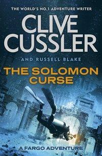 bokomslag The Solomon Curse