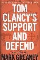 bokomslag Tom Clancy's Support and Defend