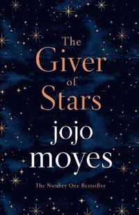 bokomslag The Giver of Stars