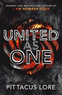 bokomslag United As One