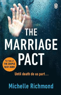 bokomslag Marriage pact - for fans of the couple next door