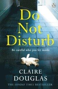 bokomslag Do Not Disturb