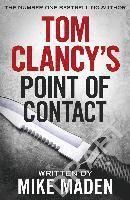 bokomslag Tom Clancy's Point of Contact