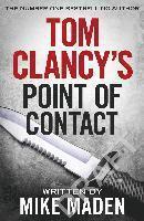 bokomslag Tom Clancy: Point of Contact