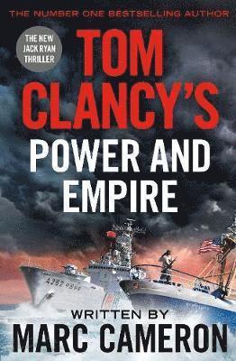 bokomslag Tom Clancy's Power and Empire