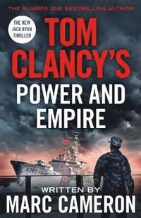 bokomslag Tom Clancy's Power and Empire