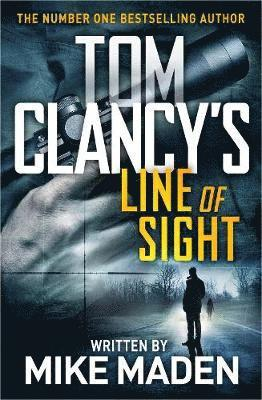 bokomslag Tom Clancy's Line of Sight