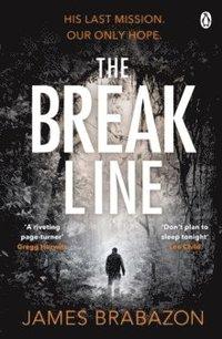 bokomslag The Break Line