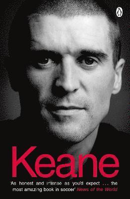 bokomslag Keane