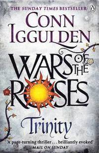 bokomslag Wars of the Roses: Trinity