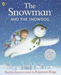 bokomslag The Snowman and the Snowdog
